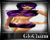 Glo* Gliden 4 (Purple)