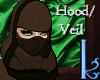 Common Healer *Hood/Veil