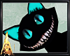 Chezire Black Cat
