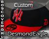 DesmonEagle Custom Fliip