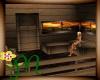 *M* Sauna
