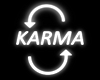 ○ Karma | Neon