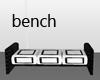 POSELESS bench