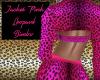 Layerable Pink Leopard