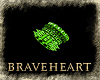 (DBH)bracelet L green