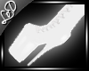 !! White PVC Male Boots