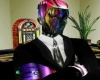 Derivable disco avatar
