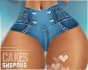 RXL -Shorts