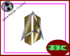 Starfleet Badge 5