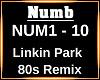 Numb REMIX