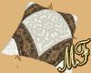 Free Small Pillow White