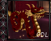 !C* Asian Dragon Statue