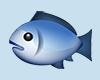 [NR]Emoji Fish Rain