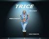 TRICE BOOTS GREEN