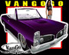 Purple HOP Muscle Car 67