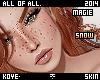 Magie Snow