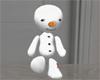 KaT Snowman Doll