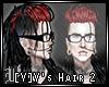 [V]V's Hair 2