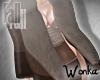 W° Fall Coat
