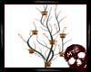 Troll Tree Candles