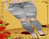 Jeans Grey SZ