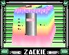 magic rainbow toaster
