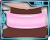 [D]Asa Collar Pink M