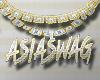 MRSASIASWAG'S CUSTOM