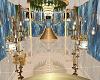 Blue Crystal Ballroom