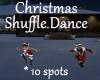 [BD]ChristmasShuffleDanc