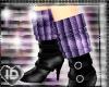[ID]Sparkle Socks&boots