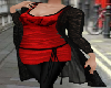 City 4 / Sweater dress