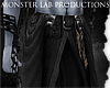 « Ice Demon Robe+Chains