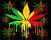Background marihuana