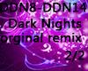 Dark Nights Hardstyle 2