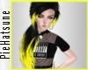 ~P; Breslin Blk-Yellow