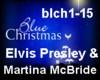 HB Blue Christmas