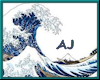(A) Huge Wave