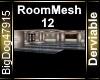 [BD]RoomMesh 12