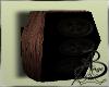 {AB} wall Tiki Speakers
