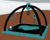 (AG) Teal Play Mat