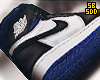 "Air J. 1 ""Game Royal"""