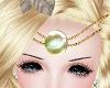 Gold Fantasy Headband