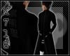K- Kurokuma Sage Coat