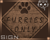Sign Furries 7a Ⓚ