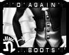 (n)D Again Boots