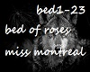 bed of roses ms montreal