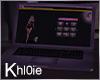 K slay laptop purple