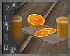 Rus: EDEN orange juice