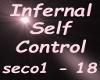 Infernal Self Contol